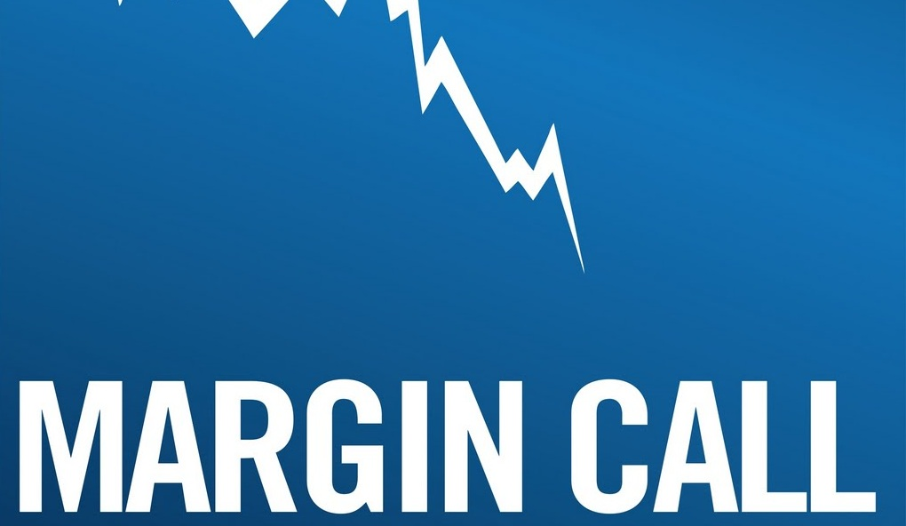 Margin call на Форекс