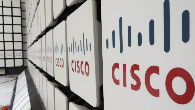 Cisco Systems — уровень 35